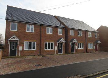 Thumbnail 3 bed semi-detached house to rent in Broad Street, Syston