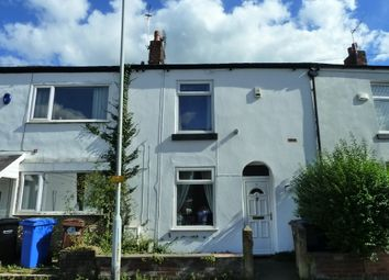 Thumbnail 3 bed terraced house to rent in Bramhall Moor Lane, Hazel Grove, Stockport