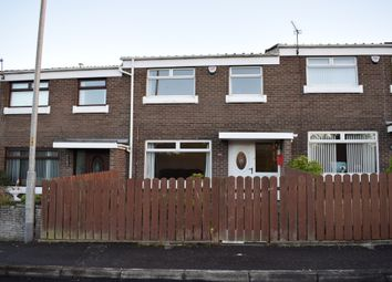 Thumbnail 3 bed terraced house to rent in Ashmount Gardens, Lisburn