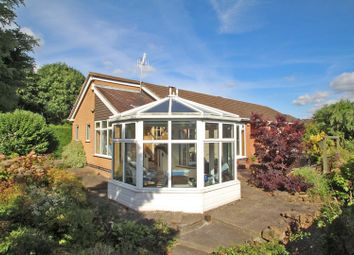 Thumbnail 3 bed detached bungalow for sale in Overstrand Close, Arnold, Nottingham