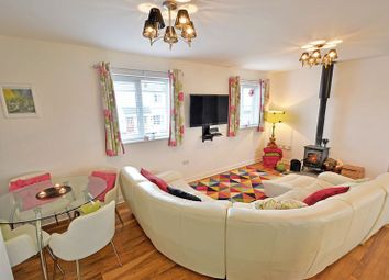 Thumbnail 2 bed property for sale in Roseworthy Road, Shortlanesend, Truro