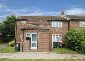 Thumbnail 1 bedroom property for sale in Washington Road, Bewbush, Crawley