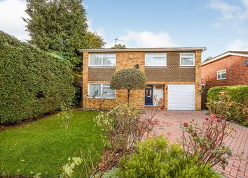 Thumbnail 3 bed detached house for sale in Chapman Avenue, Maidstone, Kent