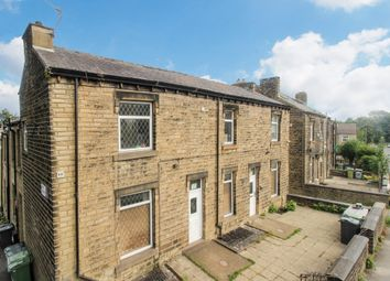 Thumbnail 4 bed semi-detached house for sale in Elm Street, Huddersfield