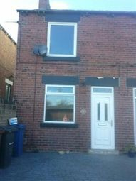 Thumbnail 2 bed end terrace house to rent in Church Street, Royston, Barnsley