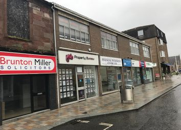 Thumbnail Office to let in Colquhoun Street, Helensburgh