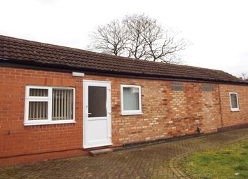 Thumbnail 1 bed flat to rent in Harrison Road, Erdington