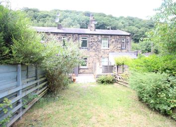 Thumbnail 2 bedroom terraced house for sale in Halifax Road, Todmorden
