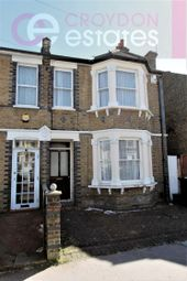 Thumbnail 3 bed semi-detached house to rent in Hartley Road, Croydon