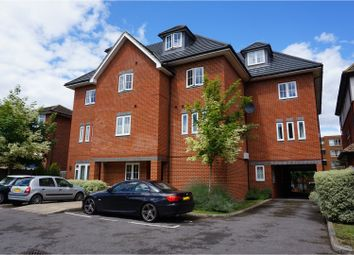 Thumbnail 1 bedroom flat for sale in 31 Grove Road, Sutton