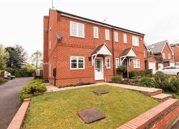 Thumbnail 3 bedroom property to rent in Fallow Fields, Great Woodcote Park, Loughton