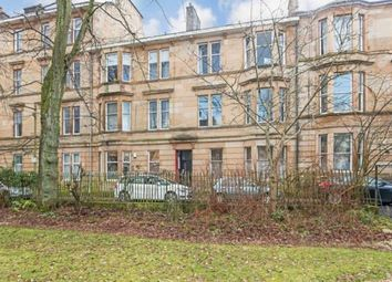 Thumbnail 2 bed flat for sale in Holyrood Quadrant, Kelvinbridge, Glasgow