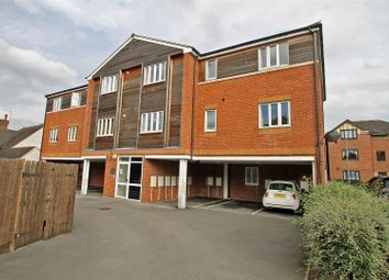 Thumbnail 2 bed flat for sale in Pines Court, Mansfield Road, Woodthorpe, Nottingham