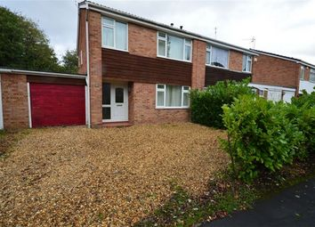 Thumbnail 3 bed semi-detached house for sale in Delves Avenue, Spital, Merseyside