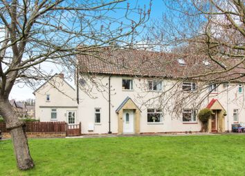 Thumbnail 3 bedroom end terrace house for sale in Guessburn, Stocksfield