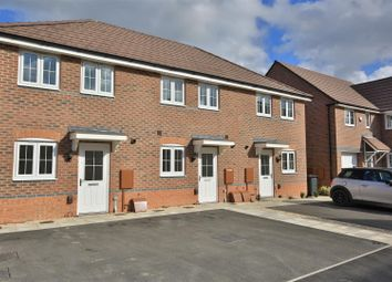 Thumbnail 2 bed terraced house for sale in Cover Drive, Bottesford, Nottingham