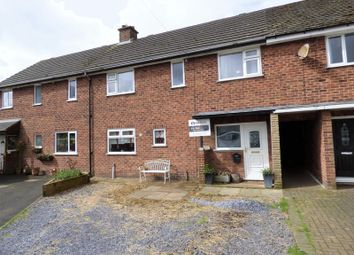 Thumbnail 4 bed mews house for sale in The Meadows, Heskin