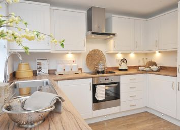 "Thumbnail 3 bed semi-detached house for sale in ""Kennett (Rural)"" at Tarporley Business Centre, Nantwich Road, Tarporley"
