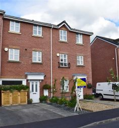 Thumbnail 4 bedroom town house for sale in Spalding Avenue, Garstang, Preston