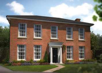 Thumbnail 5 bed detached house for sale in Plot 111, St George's Park, George Lane, Loddon, Norwich