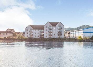 2 bed flat for sale in Harbour View, Anderson Street, Inverness, Highland IV3
