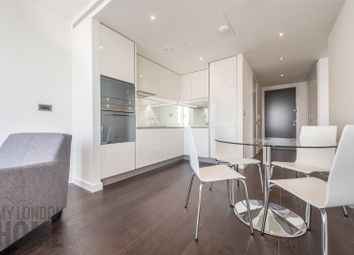 Thumbnail 2 bed flat for sale in Sky Gardens, Wandsworth Road, Nine Elms, London