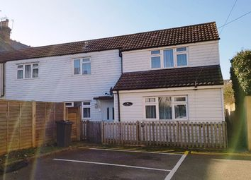 Thumbnail 2 bedroom cottage to rent in The Centre, Mortimer Street, Herne Bay