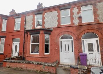Thumbnail 3 bed terraced house for sale in Higher Lane, Fazakerely, Liverpool, Merseyside
