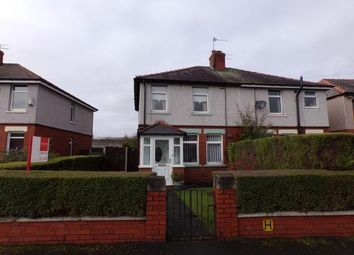Thumbnail 2 bed semi-detached house for sale in Henry Street, Leigh, Greater Manchester