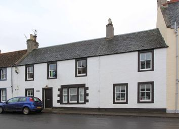 Thumbnail 3 bed terraced house for sale in Main Street, Gifford, East Lothian