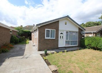 Thumbnail 2 bed bungalow for sale in Meldon Avenue, Sherburn Village, Durham