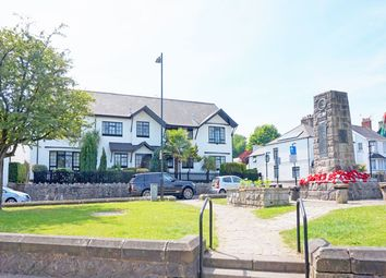 Thumbnail 2 bed flat for sale in Britway Court, Dinas Powys