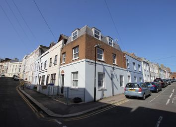 Thumbnail 3 bed end terrace house for sale in Gensing Road, St Leonards-On-Sea, East Sussex.
