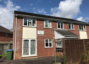 Thumbnail 1 bed flat to rent in Wimpson Lane, Southampton