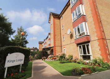 Thumbnail 1 bed flat for sale in Kingsway, London