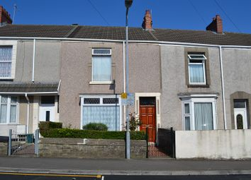 3 bed terraced house for sale in George Street, Swansea SA1