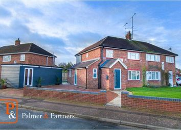 4 bed semi-detached house for sale in Parr Drive, Prettygate, Colchester CO3