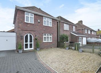 Thumbnail 3 bed detached house for sale in Winston Drive, Yeovil, Somerset