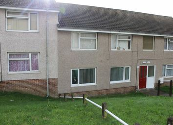 Thumbnail 2 bed flat for sale in Howarth Close, Hubberston, Milford Haven