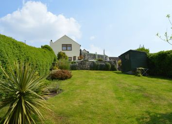 Thumbnail 6 bed detached house for sale in Wells Road, Chilcompton, Radstock