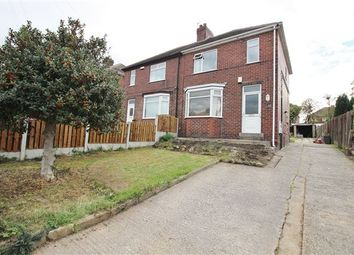 Thumbnail 3 bed semi-detached house for sale in Ashley Grove, Aston, Sheffield