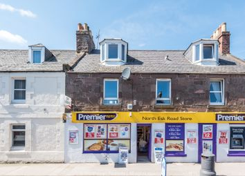 Thumbnail 1 bed flat for sale in North Esk Road, Montrose