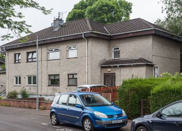 Thumbnail 3 bed cottage for sale in 66 Moulin Circus, Glasgow