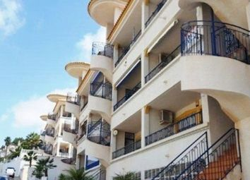 Thumbnail Apartment for sale in Spain, Alicante, Orihuela, Villamartín