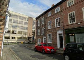 Thumbnail 1 bed flat for sale in St. Saviourgate, York