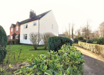 Thumbnail 3 bedroom semi-detached house for sale in Golf House Lane, Prees Heath, Whitchurch