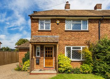 Thumbnail 3 bed semi-detached house for sale in St. Martins Meadow, Brasted