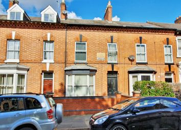 5 bed terraced house for sale in Lincoln Street, Leicester LE2