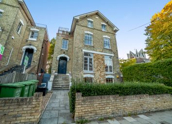 Thumbnail 1 bed flat for sale in Hamlet Road, Crystal Palace