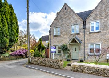 Thumbnail 3 bed end terrace house to rent in The Pound, Pound Lane, Little Rissington, Cheltenham